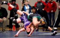 Gallery: Girls Wrestling 2A Regionals